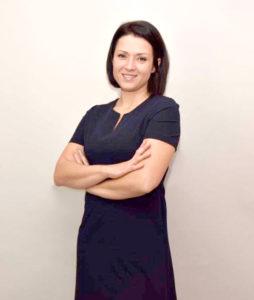 Monika Wrzesińska - doradca finansowy